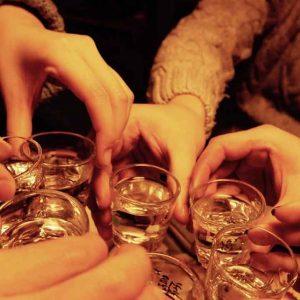 Những điều cần biết về rượu Soju hàn quốc