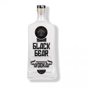 Rượu Vodka Gấu Đen hoặc Vodka Black Bear
