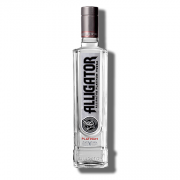 Rượu Vodka Aligator's Đen