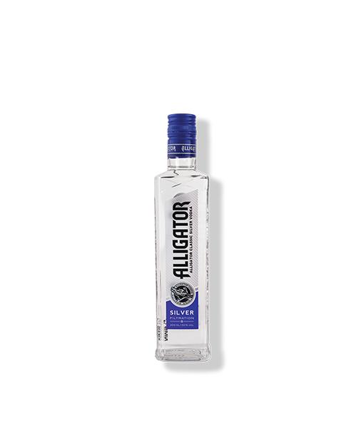Rượu Vodka Cá Sấu Xanh 300 ml